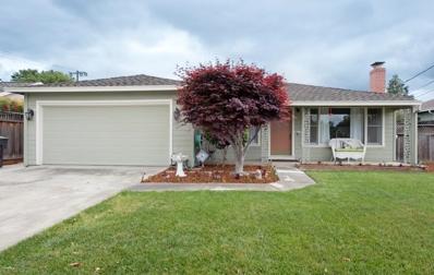 1240 Fewtrell Drive, Campbell, CA 95008 - MLS#: 52147711