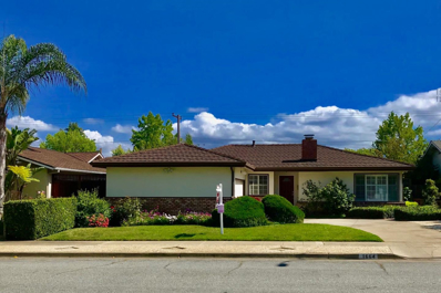 1664 Noreen Drive, San Jose, CA 95124 - MLS#: 52147715
