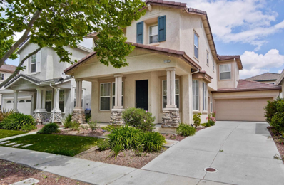 1657 Pala Ranch Circle, San Jose, CA 95133 - MLS#: 52147721