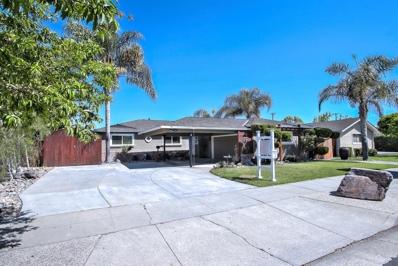 1301 Foxworthy Avenue, San Jose, CA 95118 - MLS#: 52147726