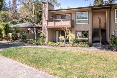 121 Buckingham Drive UNIT 30, Santa Clara, CA 95051 - MLS#: 52147731
