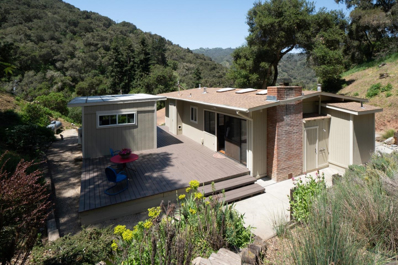 130 Hitchcock Canyon, Carmel Valley, CA 93924 - MLS#: 52147733
