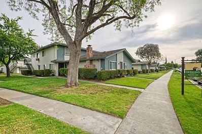 5585 Spinnaker Drive UNIT 4, San Jose, CA 95123 - MLS#: 52147734