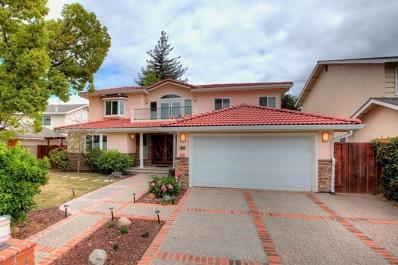 1036 Bentoak Lane, San Jose, CA 95129 - MLS#: 52147748
