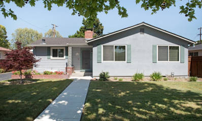 2144 Parkwood Way, San Jose, CA 95125 - MLS#: 52147765