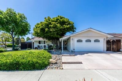 787 Holbrook Place, Sunnyvale, CA 94087 - MLS#: 52147767