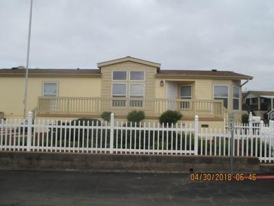 144 Holm Road UNIT 27, Watsonville, CA 95076 - MLS#: 52147778