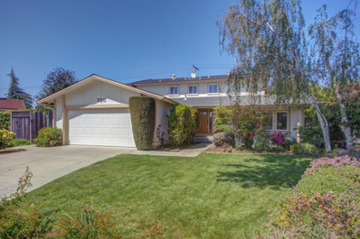 590 Chiloquin Court, Sunnyvale, CA 94087 - MLS#: 52147781