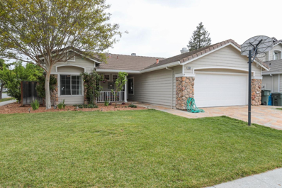 1331 Red Hawk Drive, Gilroy, CA 95020 - MLS#: 52147786