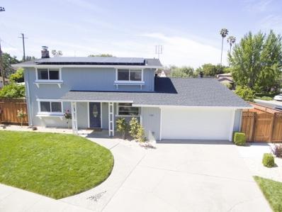 688 Bancroft Street, Santa Clara, CA 95051 - MLS#: 52147805