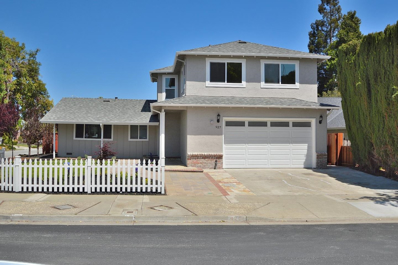 927 Planetree Place, Sunnyvale, CA 94086 - MLS#: 52147818
