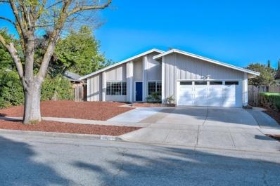 1020 Kitchener Circle, San Jose, CA 95121 - MLS#: 52147845