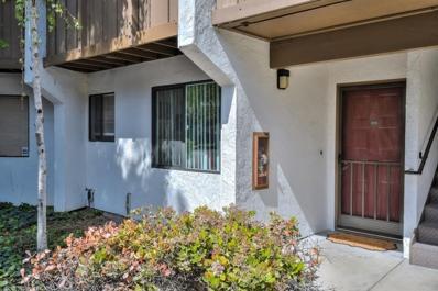 2201 Monroe Street UNIT 1205, Santa Clara, CA 95050 - MLS#: 52147853