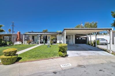 14041 Aldo Court, San Jose, CA 95127 - MLS#: 52147862