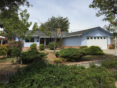 1683 Nightingale Avenue, Sunnyvale, CA 94087 - MLS#: 52147864