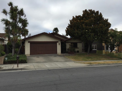 661 Navajo Way, Fremont, CA 94539 - MLS#: 52147879