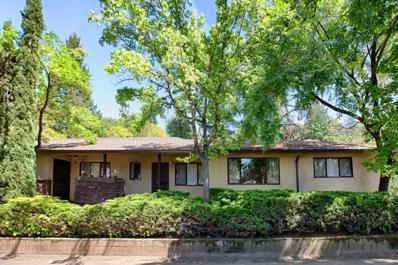 16 Terrace Court, Los Gatos, CA 95030 - MLS#: 52147885