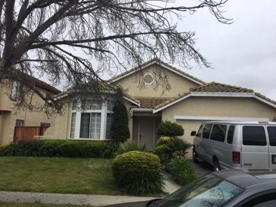 1245 De Cunha Court, Salinas, CA 93906 - MLS#: 52147889