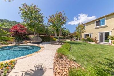 1620 Cielo Vista Lane, Gilroy, CA 95020 - MLS#: 52147892