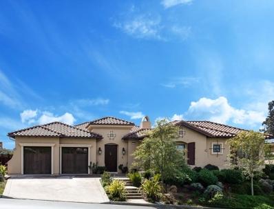 7 Stonebrae Road, Hayward, CA 94542 - MLS#: 52147898