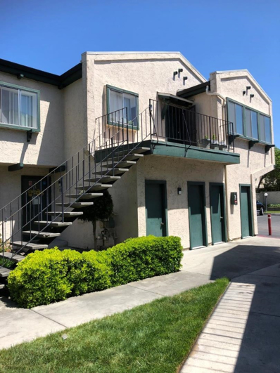 1031 Clyde Avenue UNIT 1804, Santa Clara, CA 95054 - MLS#: 52147899
