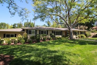 100 Louise Court, Los Gatos, CA 95032 - MLS#: 52147913