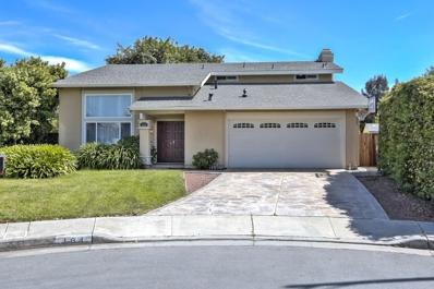 164 Red River Way, San Jose, CA 95136 - MLS#: 52147921