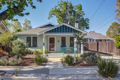 515 Coe Avenue, San Jose, CA 95125 - MLS#: 52147931