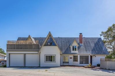515 Tabor Drive, Scotts Valley, CA 95066 - MLS#: 52147934