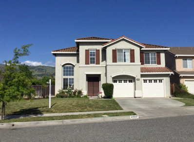 4080 Filan Way, San Jose, CA 95135 - MLS#: 52147948