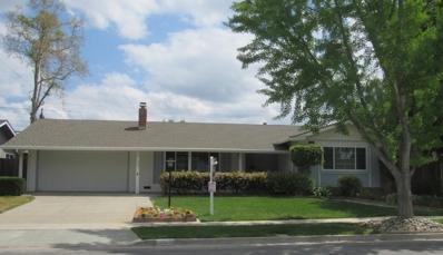 1580 Trevor Drive, San Jose, CA 95118 - MLS#: 52147956