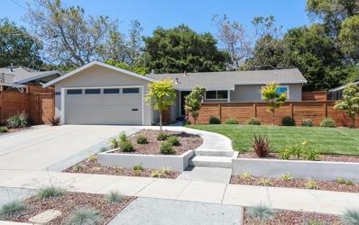 1709 Silacci Drive, Campbell, CA 95008 - MLS#: 52147964