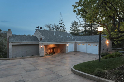 727 Bicknell Road, Los Gatos, CA 95030 - MLS#: 52147975