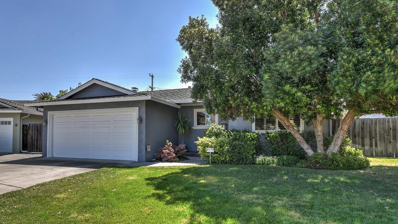 1628 Fallbrook Avenue, San Jose, CA 95130 - MLS#: 52147977