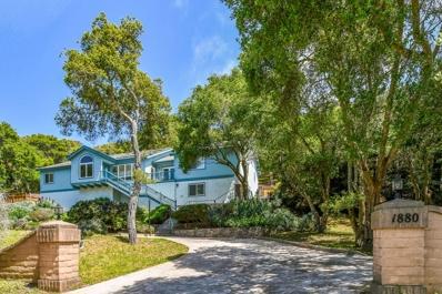 1880 San Andreas Road, La Selva Beach, CA 95076 - MLS#: 52147983