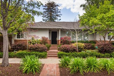 1530 Castilleja Avenue, Palo Alto, CA 94306 - MLS#: 52147986