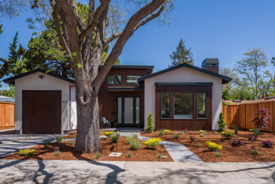827 Rorke Way, Palo Alto, CA 94303 - MLS#: 52147990