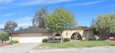6578 Gillis Drive, San Jose, CA 95120 - MLS#: 52147993