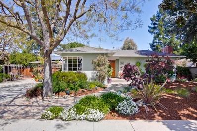 156 Eldora Drive, Mountain View, CA 94041 - MLS#: 52148029