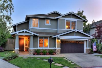 151 Serra Court, Los Gatos, CA 95032 - MLS#: 52148031
