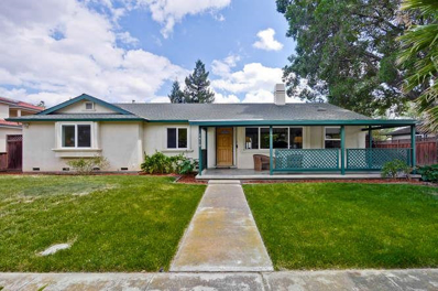 1410 Flora Avenue, San Jose, CA 95130 - MLS#: 52148035