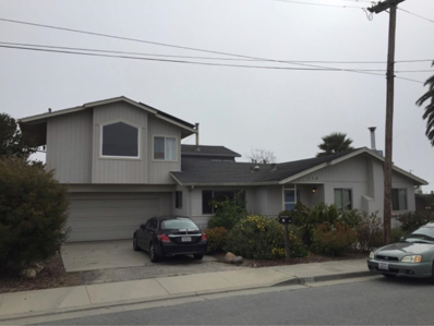 321 Oxford Way, Santa Cruz, CA 95060 - MLS#: 52148060
