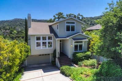157 Central Avenue, Los Gatos, CA 95030 - MLS#: 52148077