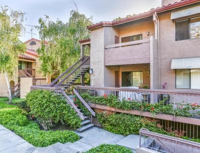 2250 Monroe Street UNIT 216, Santa Clara, CA 95050 - MLS#: 52148082