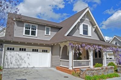 16881 Mitchell Avenue, Los Gatos, CA 95032 - MLS#: 52148095