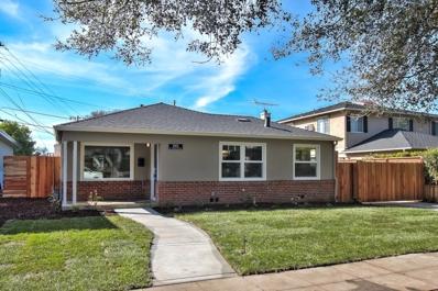 1901 El Dorado Avenue, San Jose, CA 95126 - MLS#: 52148114