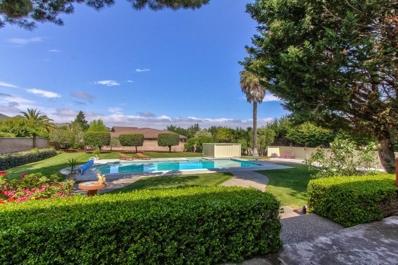 19625 Redding Drive, Salinas, CA 93908 - MLS#: 52148115