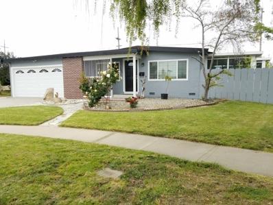 620 Columbia Avenue, Salinas, CA 93901 - MLS#: 52148119