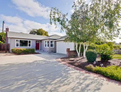 1963 Harrison Street, Santa Clara, CA 95050 - MLS#: 52148122