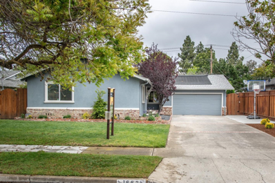 1663 Clovis Avenue, San Jose, CA 95124 - MLS#: 52148125